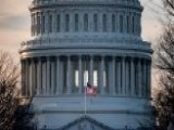 Congress Sets Short-term Spending Bill, Keeping The Government Funded Until February