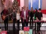 Country Star Phil Vassar Performs 'Please Come Home For Christmas'