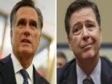 Comey Defends Romney Bashing Of Trump