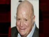 Don Rickles Stands By Obama Janitor Joke