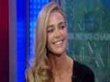 Denise Richards Is In 'Witness Protection'