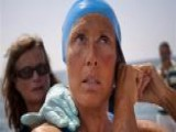 Diana Nyad Ends Cuba To Florida Swim Attempt