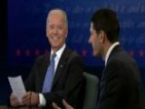 Did Biden's Debate Demeanor Turn Off Independent Voters?