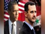 Does US Need To Change Strategy In Syria?