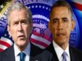Debate Over Presidential Approaches To Terrorism