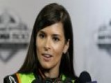 Danica Patrick Makes NASCAR History