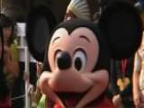 Disneyland Is A Hit In Hong Kong