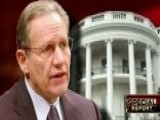 Did Obama Administration Threaten Bob Woodward?