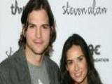 Demi Moore Seeks Spousal Support From Ashton Kutcher