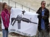 Democrats Approve Sweeping Gun-control Measures In Colorado
