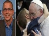 Dad Recounts Story Of Pope Francis Blessing His Disabled Son