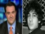 Debate Over How Boston Bombing Suspect Should Be Charged