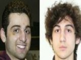 Did Older Boston Suspect 'brainwash' Younger Brother?