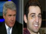 Did Boston Bombing Suspects Get Overseas Help?