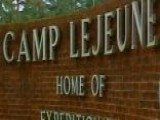 Did Camp Lejeune's Toxic Wells Make Kids Sick?