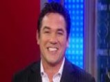 Dean Cain On Washington Scandals, New Show