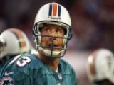 Dan Marino Talks Tim Tebow's Troubles