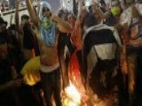 Does Chaos In Brazil Threaten World Cup, Olympics?