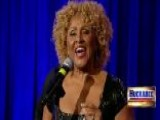 Darlene Love Sings 'Lean On Me'