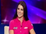 Danica Patrick On Raising Awareness For Breast Cancer