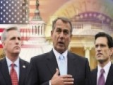 Did GOP Make A 'miscalculation' In Gov't Slimdown Handling?
