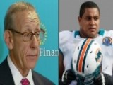 Dolphins Owner To Meet Jonathan Martin