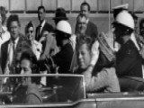 Dallas Marks 50th Anniversary Of Kennedy's Assassination