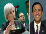 Did Sebelius Leave Congress With More Questions Or Answers?
