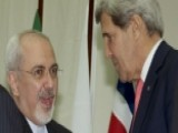 Disconnect Between White House, Congress On Iran Nuke Talks