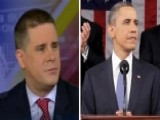 Dan Pfeiffer Previews State Of The Union, 2014 Agenda
