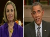 Did Gov't Help Mother Who Confronted President On ObamaCare?