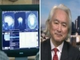 Dr. Michio Kaku On 'The Future Of The Mind'