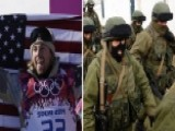 Did Sochi Distract US From Growing Ukrainian Crisis?