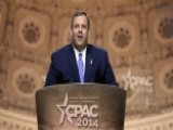 Did CPAC Mark Chris Christie's Comeback?