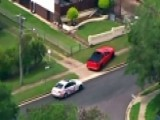 Dangerous Car Chase Unfolds In Australia
