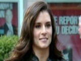 Danica Patrick Talks New Ride, Petty Feud
