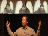 Duck Dynasty Star Spreading Gospel Of Christ
