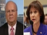 Did Lerner Help Direct IRS Targeting Of Conservative Groups?