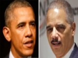 Different Messages On Race In America From Obama, Holder?