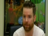 David Cook Talks Mentoring, Life After 'Idol'