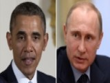 Do Obama's Words Have Any Sway With Putin?