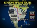 DNC Chair: Politics Not A Factor In Latest Keystone Delay