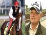 Derby Favorite's Trainer Still Chasing The Dream