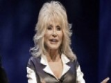 Dolly Parton Still Excited About New Music