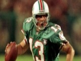 Dan Marino Files Concussion Lawsuit Against NFL