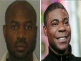 Driver Accused In Tracy Morgan Crash Pleads Not Guilty