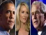 Dana Perino On Obama Vs. Bush Coverage