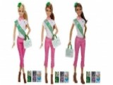 Debate Over Girl Scout Barbie Controversy