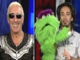 Dee Snider Puts His Spin On Shakespeare In Broadway Show