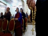 Deadline For ISIS Ultimatum To Christians Living In Mosul